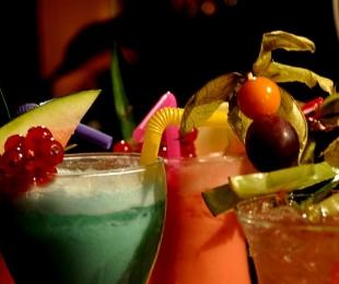 Cocktailbar Pitùrinha
